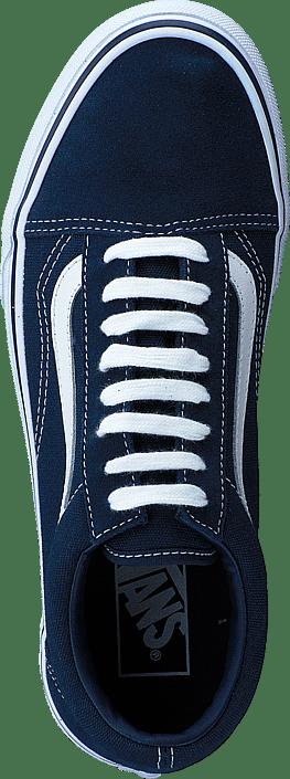 Vans - UA Old Skool Dress Blues/True White