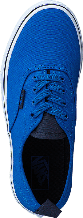Vans - UY Authentic Elastic Lace imperial blue/parisian night