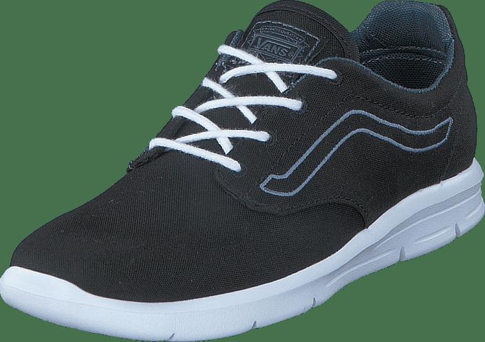 Vans - UY Iso 1.5 black/dark slate
