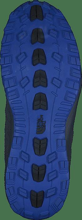 The North Face - Women's Litewave Fastpack Zinc Grey/ Amparo Blue