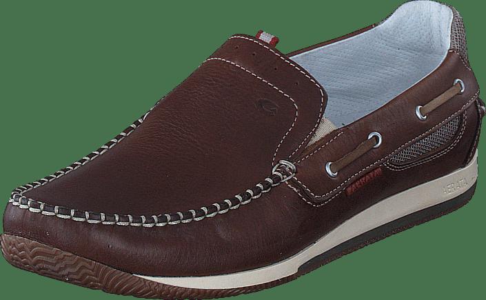 Graninge 5640814 44 D.brun bruna Skor Online