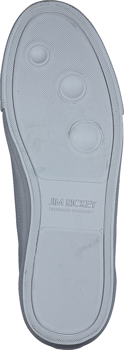 Jim Rickey - Chop Womens Punched Out White