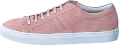 Ace Lo Suede Womens Dusty Pink