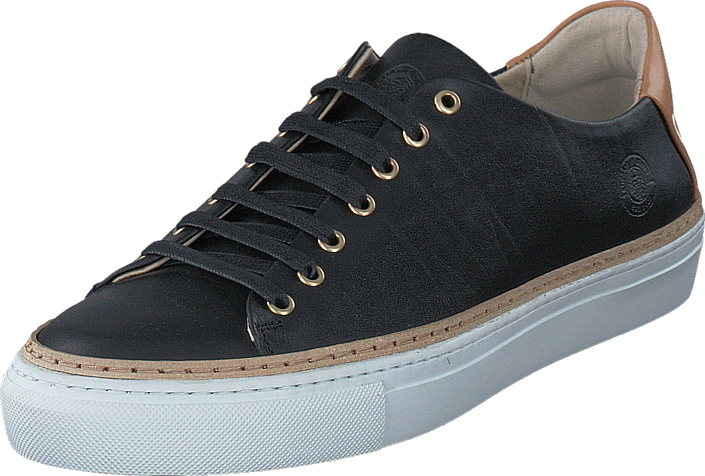 Sneaky Steve - Jerome Black leather