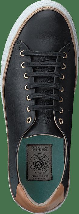 Jerome Black leather