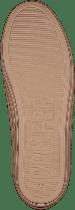 Camper - Oilylusion Derma Lt/Pastel Pink