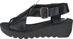 Yild Bridle Black
