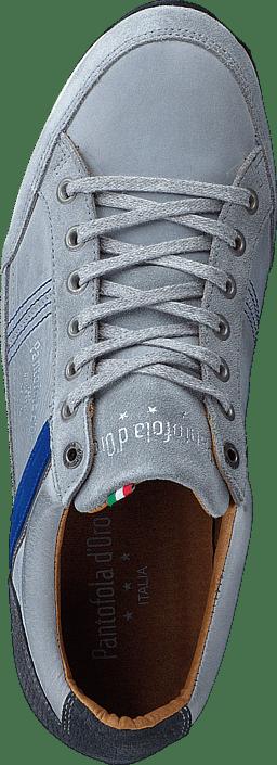 Pantofola d'Oro - Matera Uomo Low Grey Violet