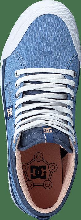 DC Shoes Evan Hi Tx SE Denim 215487793