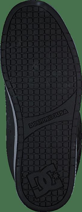 DC Shoes - Court Graffik SE Grey/White