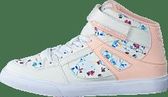 fa8aed7f255 DC Shoes - Dc Kids Spartan Hi Ev Shoe Cream