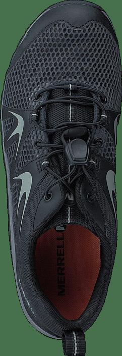 Merrell - Rapidbow Shield Stretch Black/Ultramarine