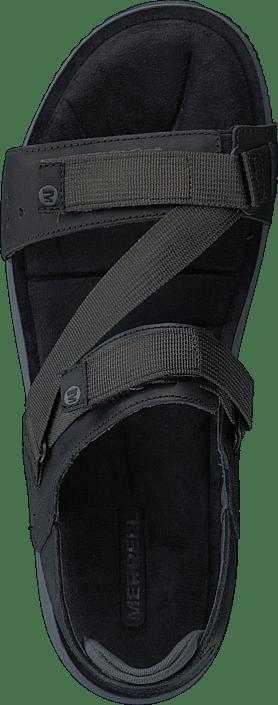 Merrell - Terrant Strap BLACK