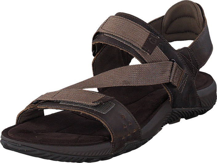 Merrell - Terrant Strap Dark Earth
