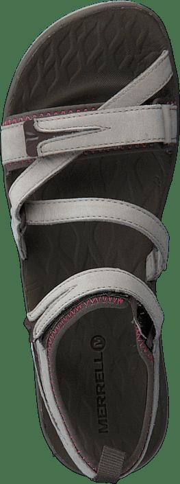 Merrell - Siren Q2 Strap Aliminium