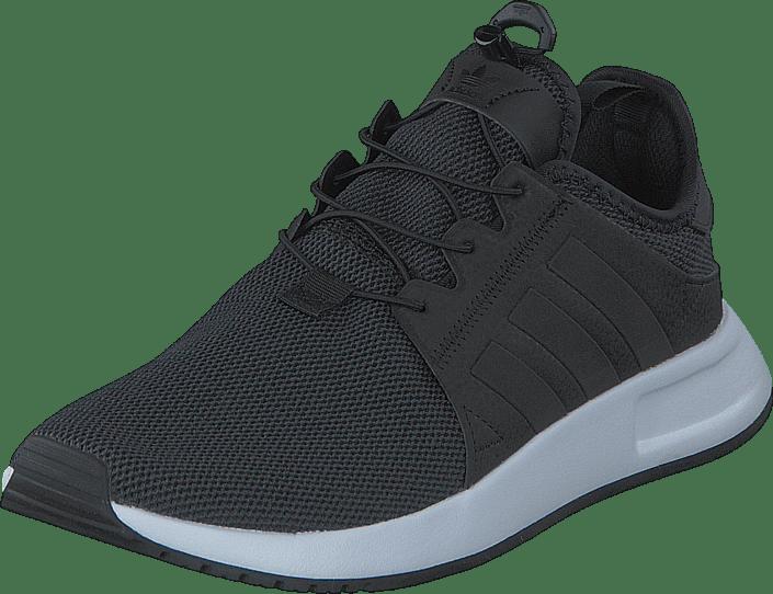 Adidas Originals X_Plr Shoes Core BlackFtwr WhiteCore Black