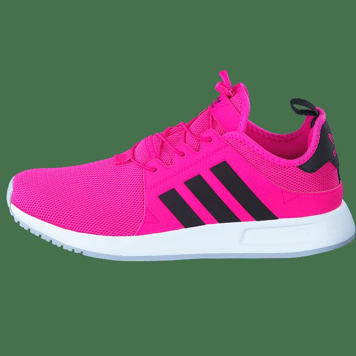 X_Plr Shock Pink S16Core BlackFtwr