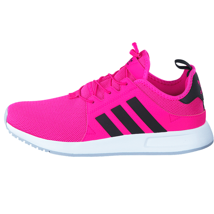 Acheter adidas Originals X Plr Shock Rose S16 Core Noir Ftwr Rose