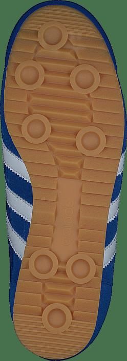 adidas Originals - Dragon Og Blue/Ftwr White/Gum 3