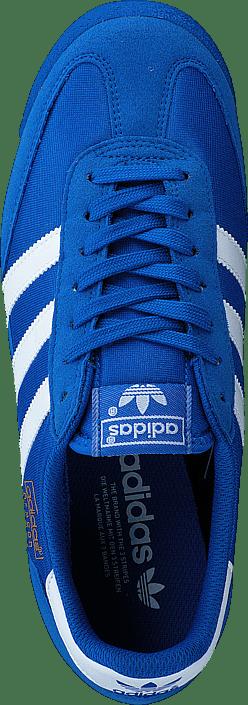 Kjøp Adidas Originals Dragon Og Blue/ftwr White/gum 3 Sko Online