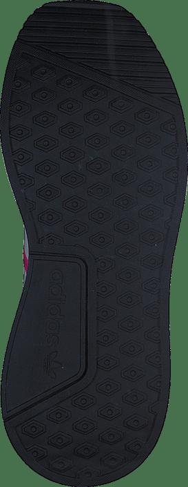 adidas Originals - X_Plr J Shock Pink S16/Ftwr White/Shoc