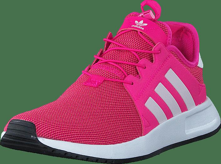 999ec10b218 adidas Originals - X Plr J Shock Pink S16 Ftwr White Shoc
