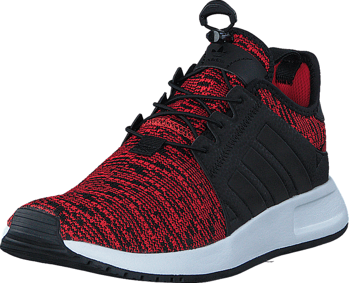 adidas Originals - X_Plr J Core Red S17/Core Black/Ftwr W