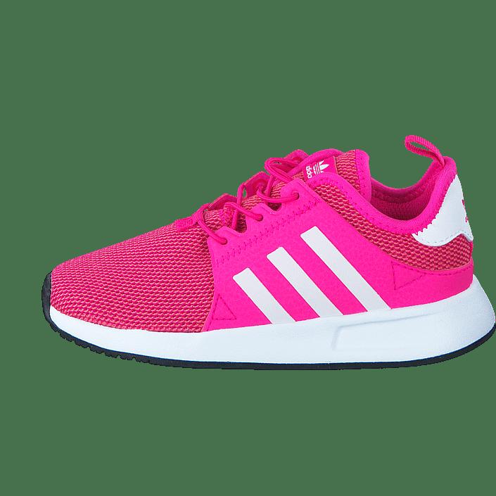 540f5ec02a4 Buy adidas Originals X Plr El I Shock Pink S16 Ftwr White Shoc pink Shoes  Online