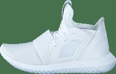 new styles 03aae b74e7 adidas Originals - Tubular Defiant W Core White Core White Core Bla