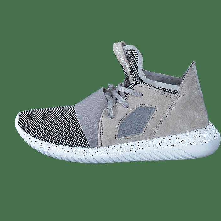 Kjøp adidas Originals Tubular Defiant W Clear GraniteClear