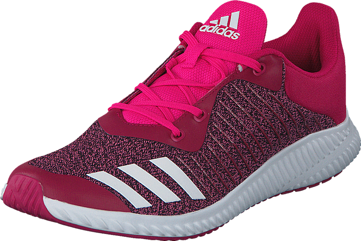 buy online 7cdca a714a adidas Sport Performance - Fortarun K Bold Pink Ftwr White Shock Pin