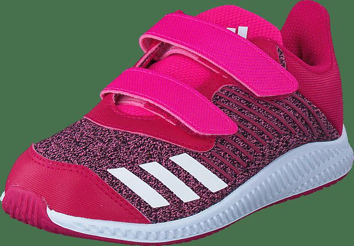 Fortarun Cf I Shock Pink S16/Ftwr White/Bold