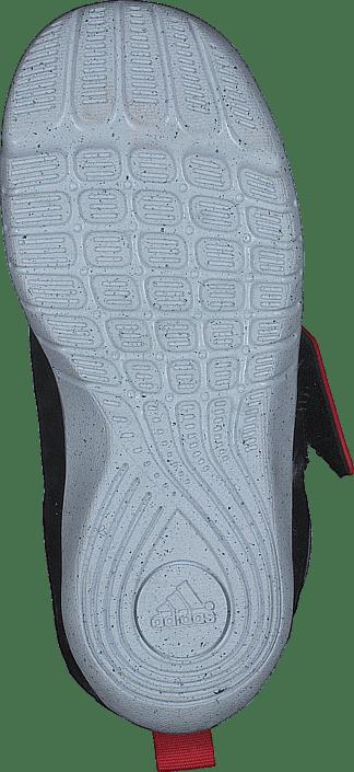 adidas Sport Performance - Fortaplay Ac I Medium Grey Heather/Core Black