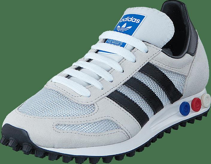 S15 La White Trainer Og Vintage Blac Stcore Y2HIED9W