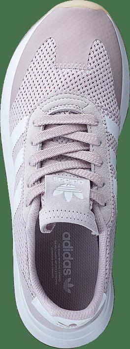 Kjøp Adidas Originals Flashback W Ice Purple F16/ftwr White/ice Sko Online