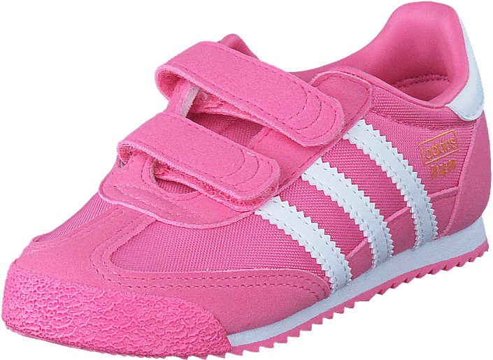 Adidas Originals Dragon Og Cf I Easy Pink S17ftwr Adidas