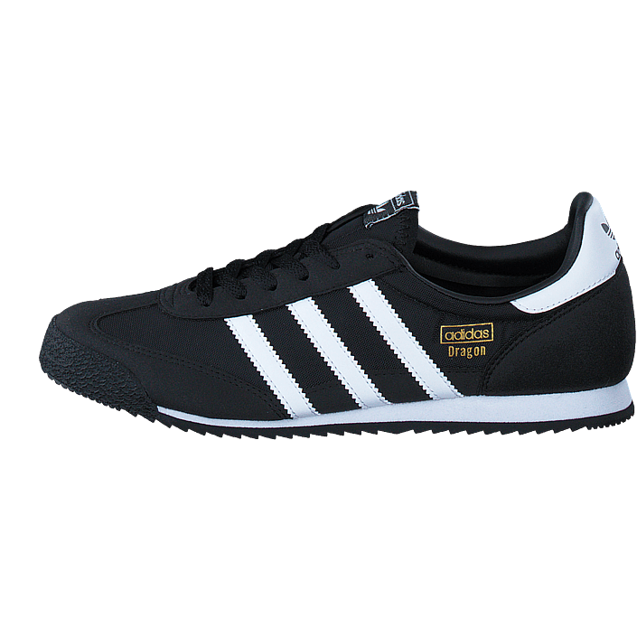 adidas Originals Dragon J Core Black Schuhe Kaufen Online