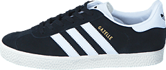 Gazelle C Core Black/Ftwr White/Gold Met