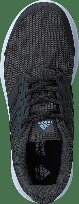 adidas Sport Performance - Galaxy 3.1 W Core Black/Core Black/Easy Blu
