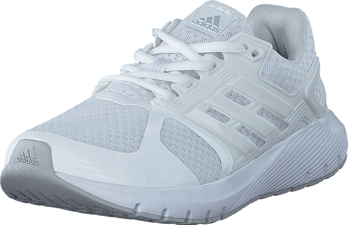 sports shoes d3420 7e3c8 adidas Sport Performance - Duramo 8 W Ftwr WhiteCrystal White S16L