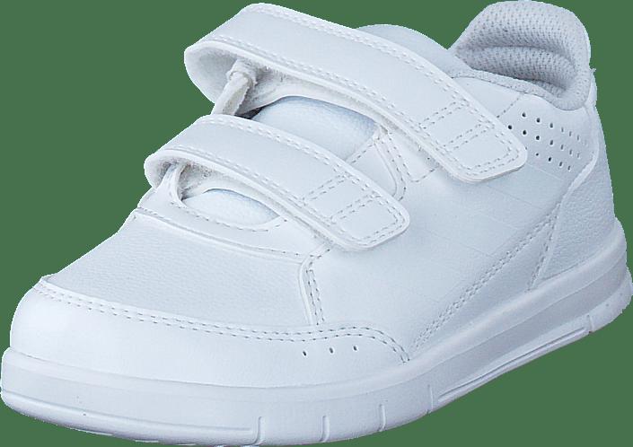 Altasport Cf I Ftwr White/Ftwr White/Clear Gr