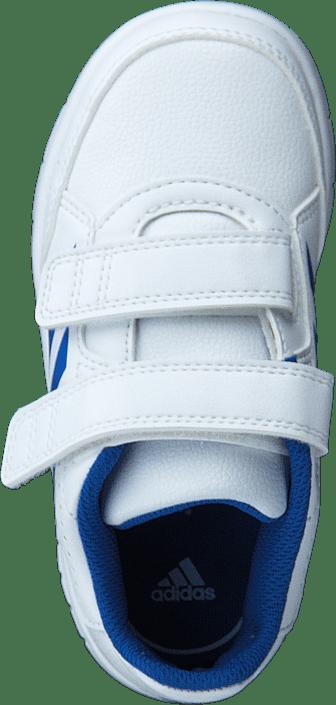 Altasport Cf I Ftwr White/Blue/Ftwr White