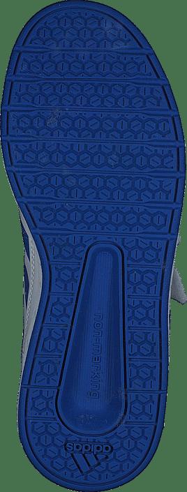 adidas Sport Performance - Altasport Cf K Ftwr White/Blue/Ftwr White