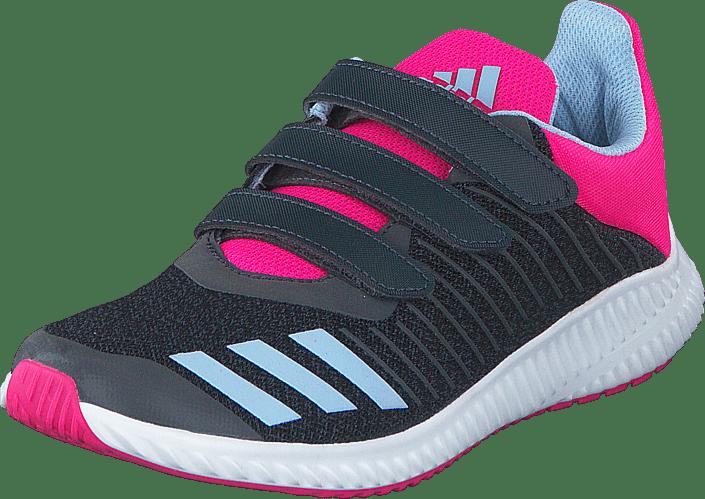 online retailer 2b64e 1162e Buy adidas Sport Performance Fortarun Cf K Dark GreyEasy Blue S17Shock  Blue Shoes Online  FOOTWAY.co.uk