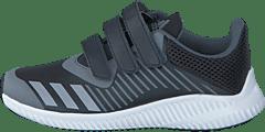 Fortarun Cf K Core BlackSilver Met.Onix | Adidas Sport