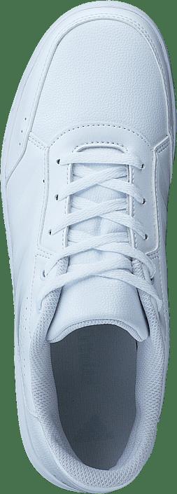 Altasport K Ftwr White/Ftwr White/Clear Gr