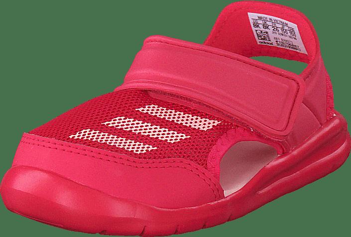 Fortaswim I Core Pink S17/Haze Coral S17/C
