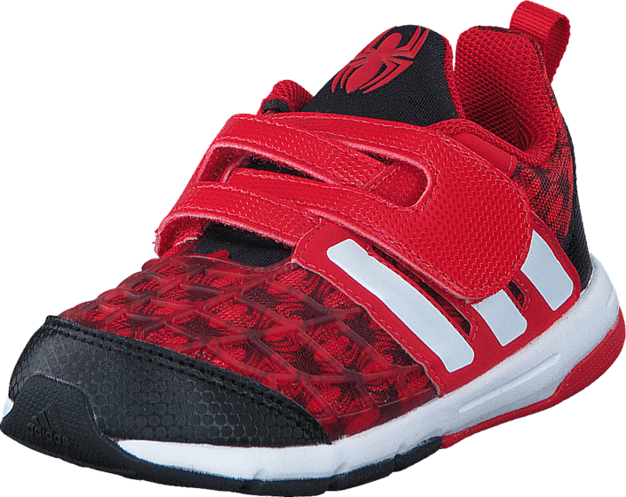 Marvel Cf Black Scarletcore Performance Man Adidas Sport I Spider qMVzUGSp