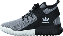 sports shoes 2c15a c9a87 adidas Originals - Tubular X Core Black Core Black Crystal