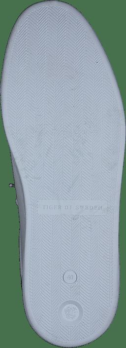 Tiger of Sweden - Arne Z White/Silver